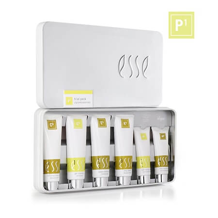 Esse Oily / Combination Trial Pack